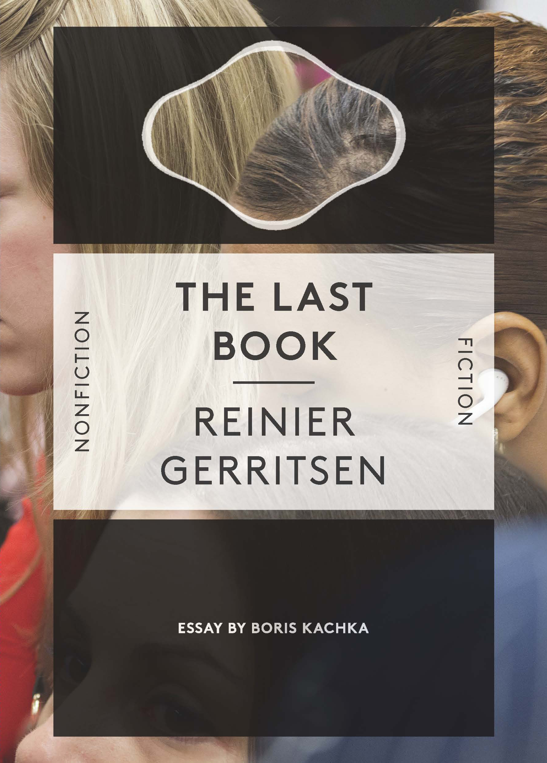 Couverture du livre The Last Book de Gerritsen