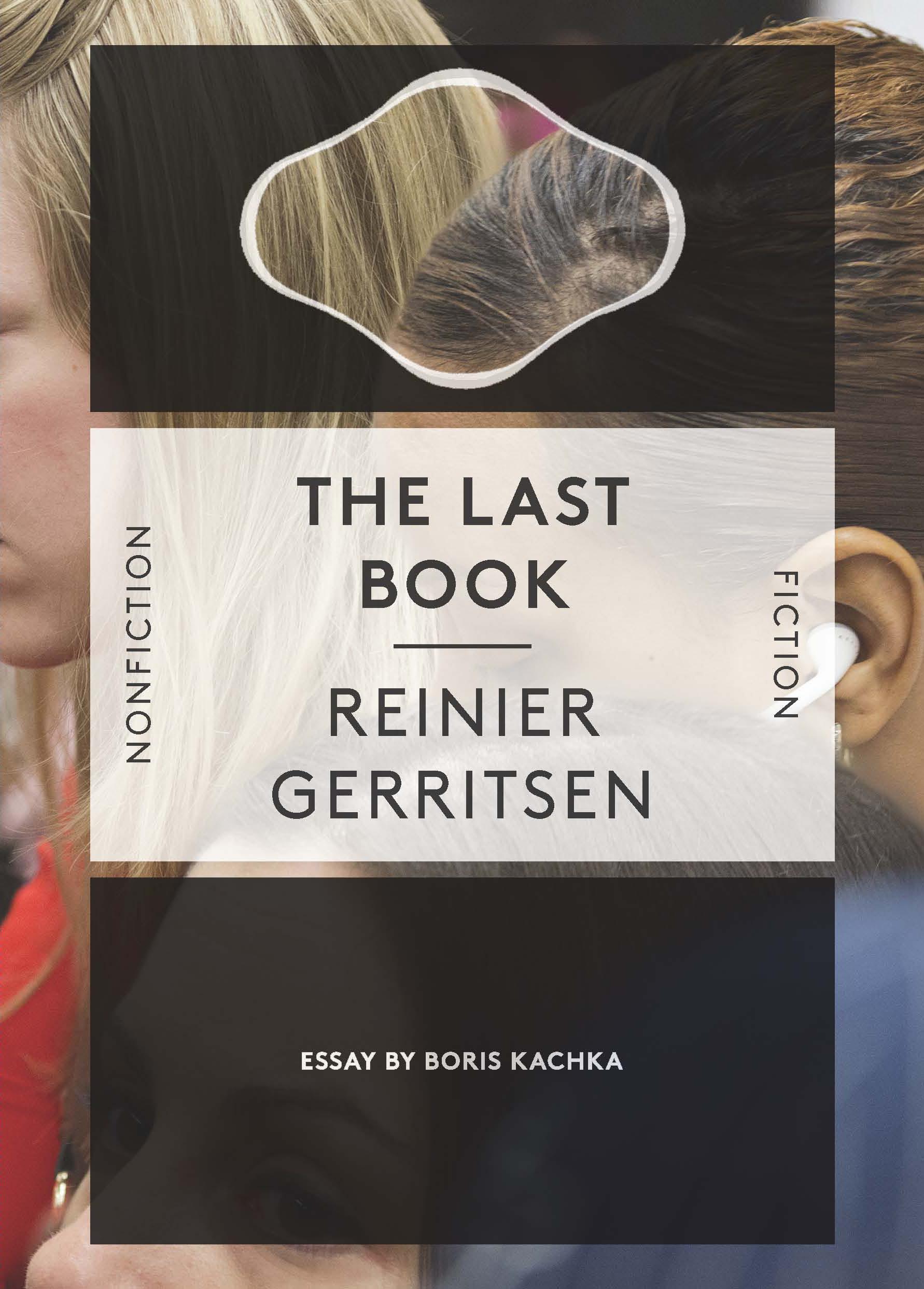 Couverture du livre The Last Book de Gerritsen
