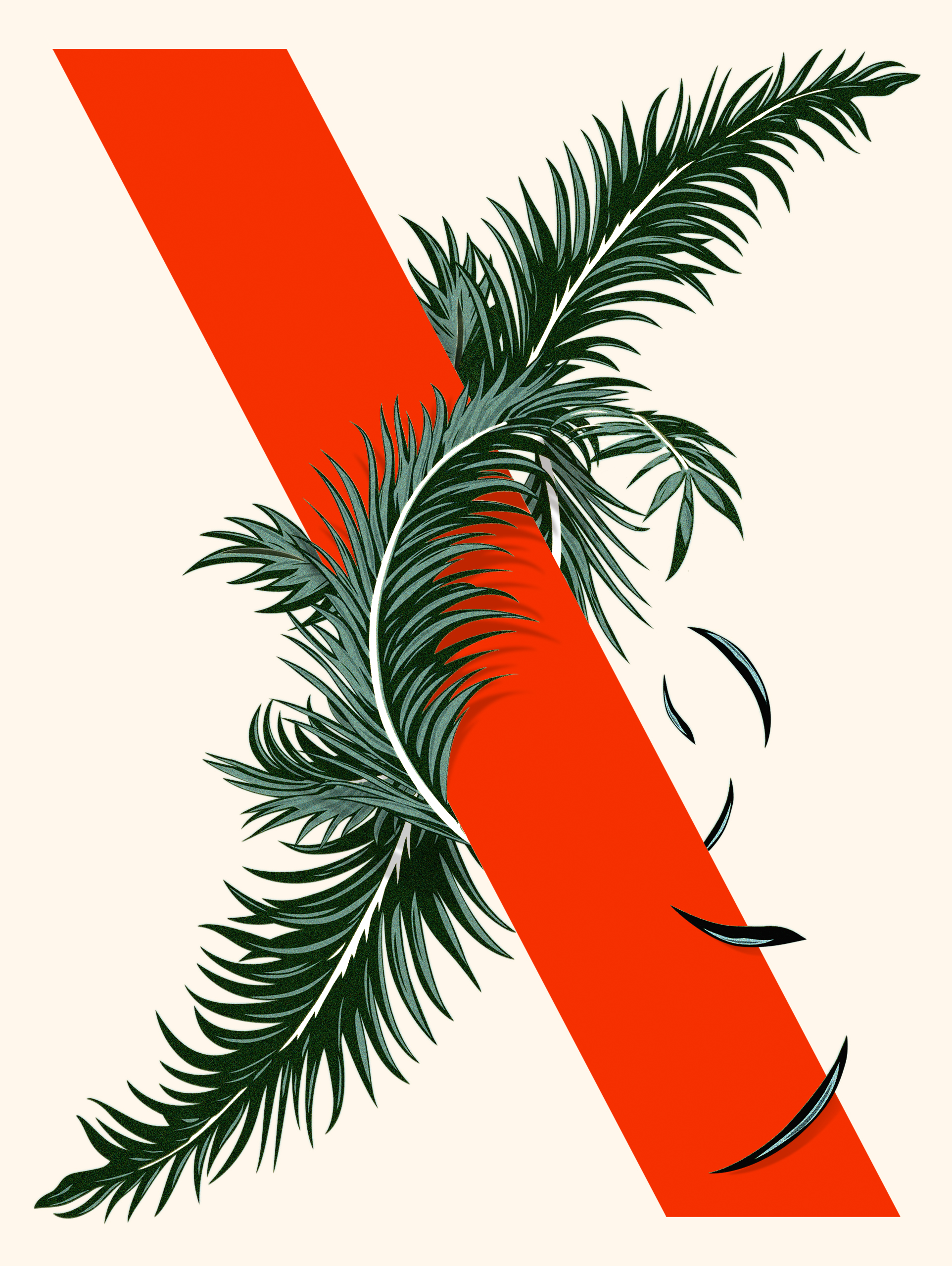 La couverture du livre Area X: The Southern Reach Trilogy de Jeff Vandermeer