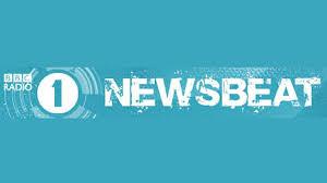Newsbeat, ancien logo