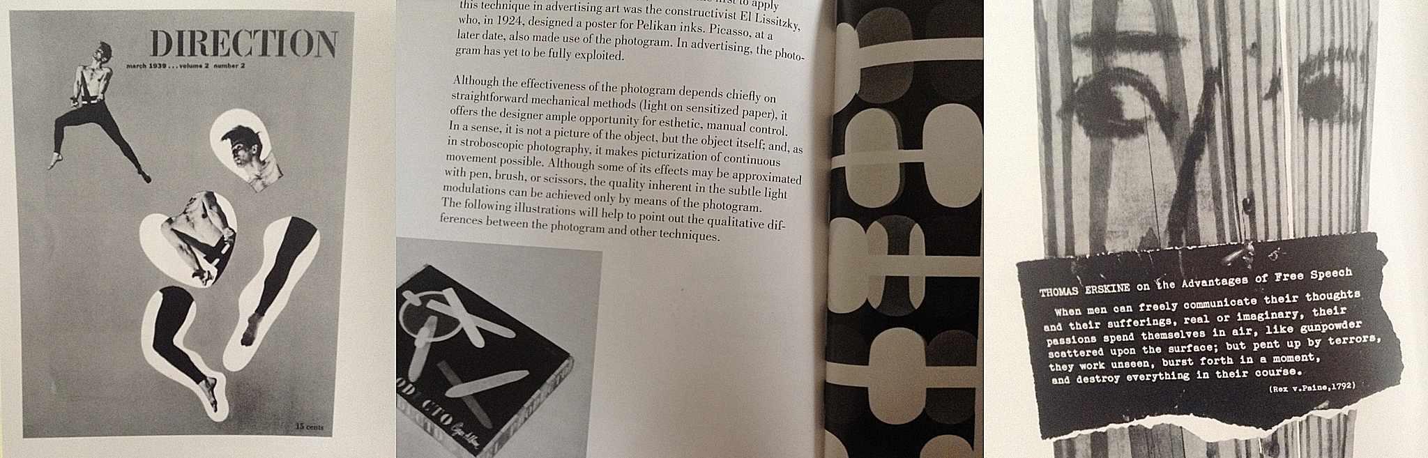 Extraits de Thoughts on Design de Paul Rand