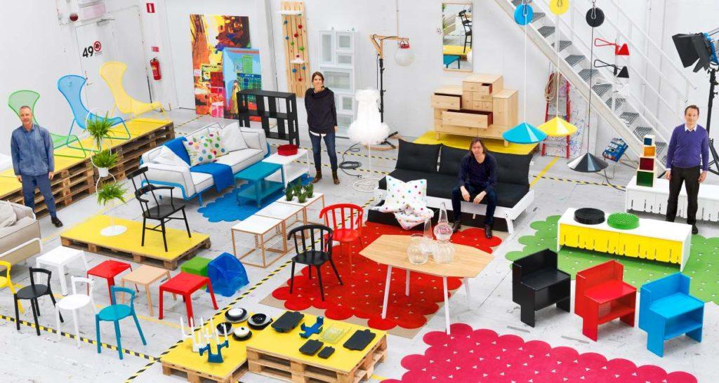 IKEA-2013-range