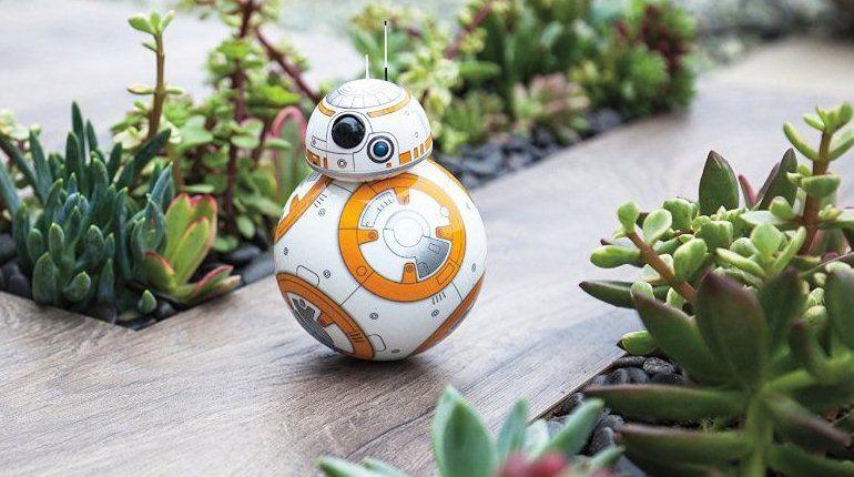 Jouet Sphero BB-8
