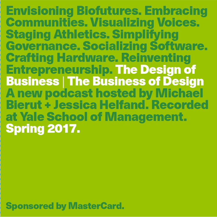 Design of Business | Business of Design