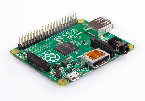 Raspberry Pi 1 A+