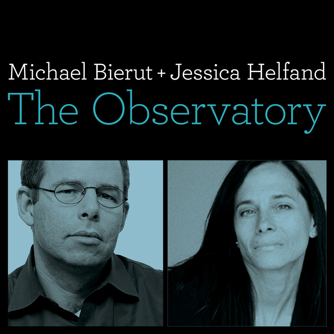 The Observatory Podcast