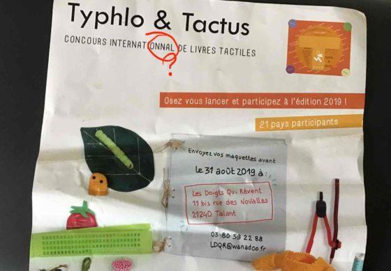 Typhlo & Tactus
