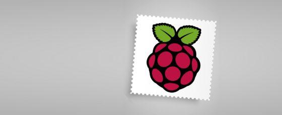 Raspberry Pi timbre