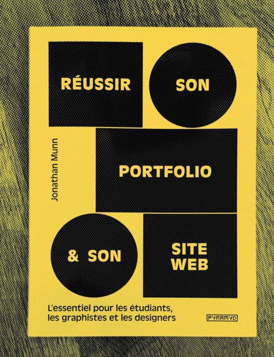 Réussir son portfolio, éditions Pyramyd